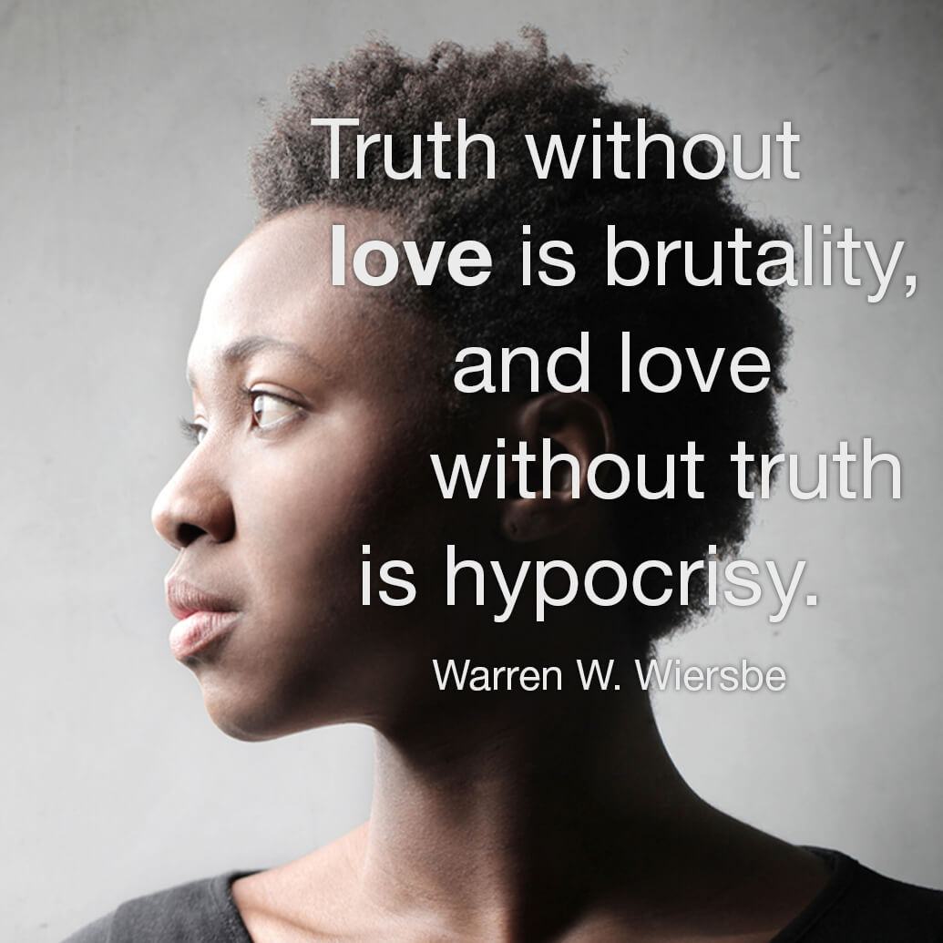 truth-without-love