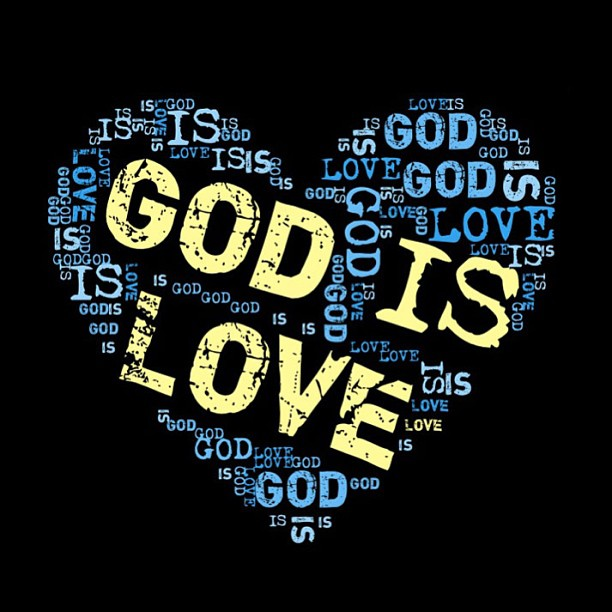 God Is Love: SermonQuotes