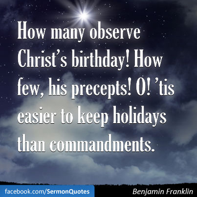 how-many-observe-christs-birthday