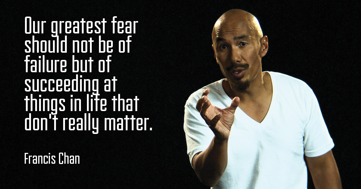 """my greatest fear is failure Once i have identified the cause of my fear, i try to focus on my goals every time a thought like """"i can't do this because """" comes up, i try to recalibrate myself, and focus on the small tasks that move me toward my overall goal to conquer fear of failure, we must set our mind completely on the outcome that."""