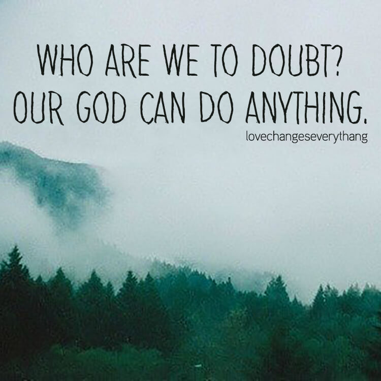 who-are-we-doubt