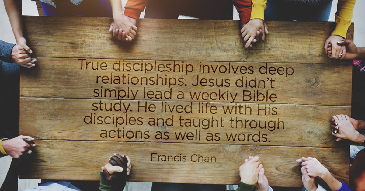 Francis Chan: Sold Out to Jesus | Christian Bible Studies