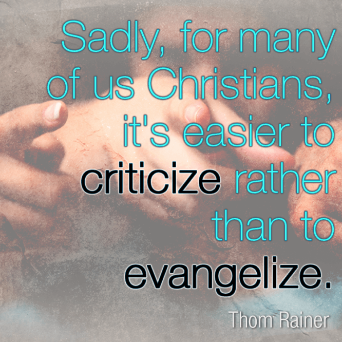 criticize-rather-than-evangelize