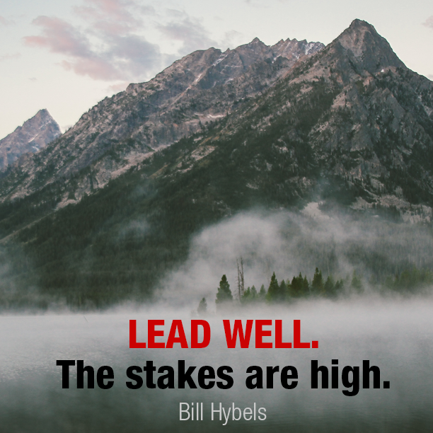 lead-well