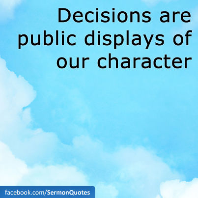 decisions-are-displays