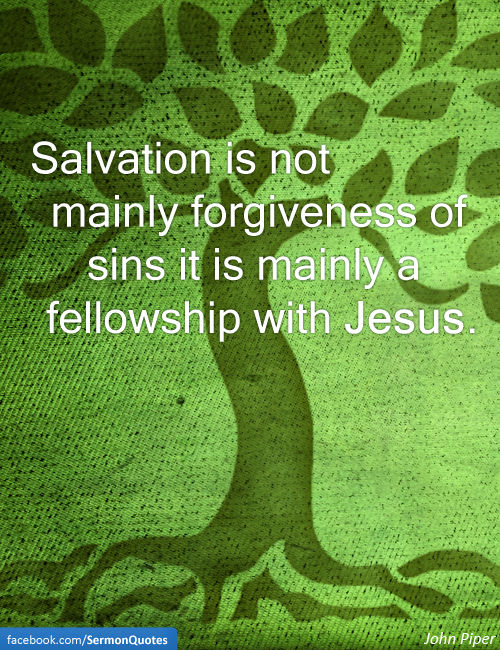 salvation-forgiveness