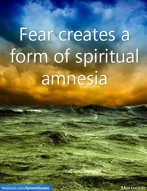 fear-creates-amnesia
