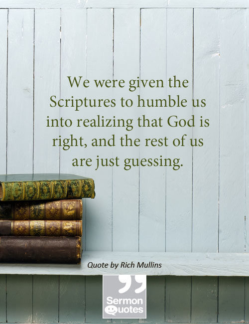 given-scriptures