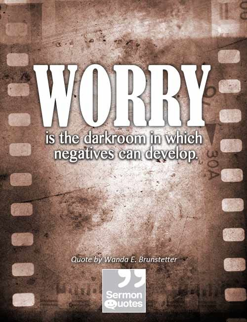 worry-is-where-negatives-develop