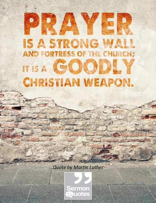 prayer-is-a-strong-wall